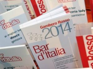 BAR DELL' ANNO 2014 GAMBEROROSSO